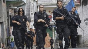 Brazilia: Poliția din Rio a arestat un bărbat care a jurat credință Statului Islamic