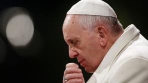 Papa Francisc: Este inacceptabil numărul victimelor civile de la Alep