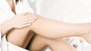 4 soluţii naturale care te scapă de părul nedorit de pe corp