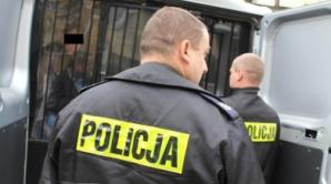 Politia poloneză
