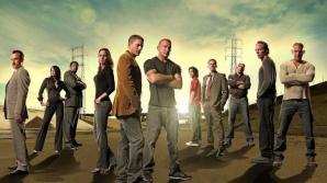 """Serialul """"Prison Break"""" revine în 2017 cu sezonul 5"""