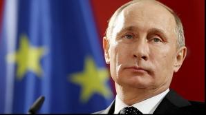 Vladimir Putin reautorizează oficial călătoriile turiștilor ruși spre Turcia