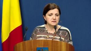JOCURI DE PUTERE, ora 21.00: Ministrul Justiţiei, Raluca Prună, în dialog cu Rareş Bogdan