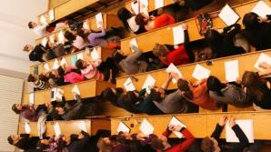 Rezultate Admitere DREPT 2016. Iată rezultatele la admitere la Drept 2016 - Universitatea Bucureşti