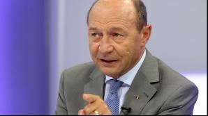 Băsescu: Legea votului prin corespondenţă va fi un mare eşec
