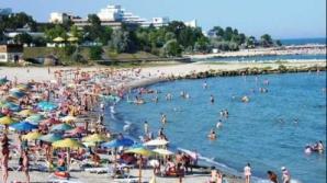 Stațiune la litoralul românesc