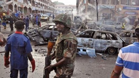 Un atac cu bombă s-a soldat cu cel puțin 60 de morți. Autorităţile merg pe varianta unui kamikaze. Citește mai departe...