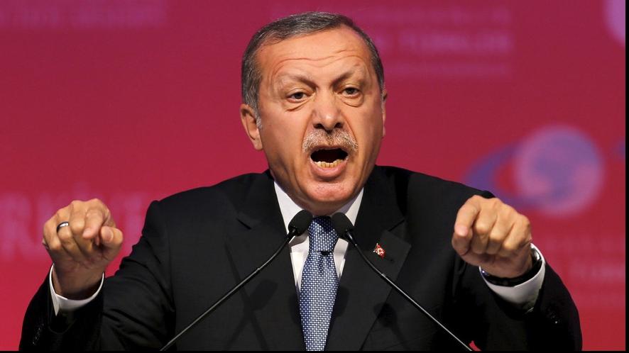 """Erdogan: Statele Unite nu vor avea """"nicio scuză"""" dacă nu îl extrădează pe Fethullah Gulen"""