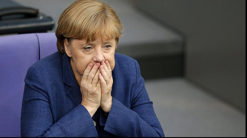 Angela Merkel recunoaşte: Germania şi UE au GREŞIT!