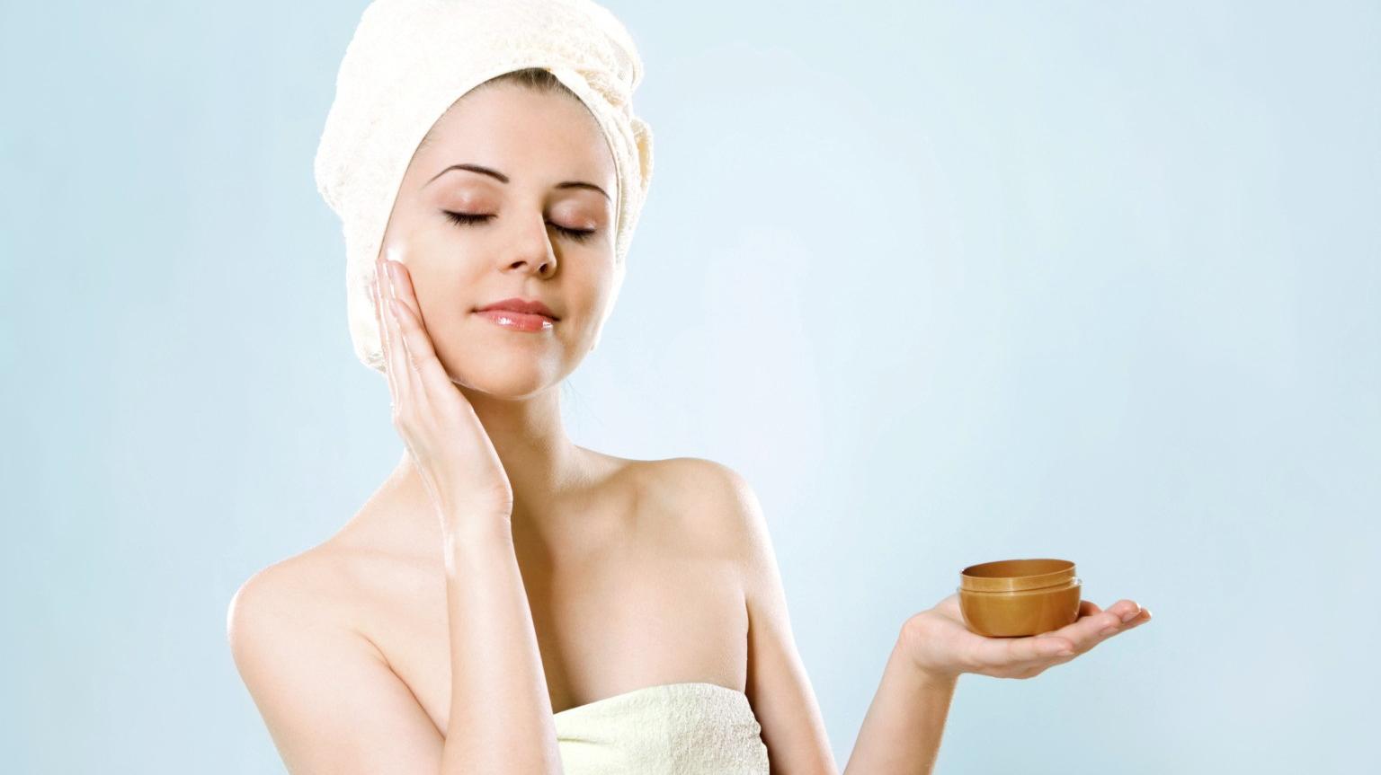 Уход за кожей лица после 30 лет, обязательные правила и этапы