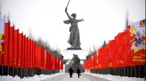 Stalingrad, nostalgie sovietică