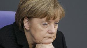 Jumătate din germani nu vor încă un mandat pentru Angela Merkel - sondaj