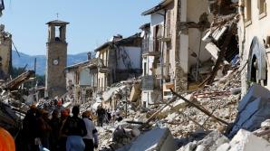 ZI DE DOLIU NAŢIONAL în Italia, după cutremurului devastator. Bilanţ tragic: 268 de oameni au murit