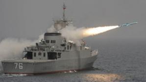 Tensiuni SUA - Iran