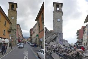 De ce a fost cutremurul din Italia atât de distructiv? Adevărul pe care nimeni nu îl spune