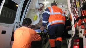 Accident cumplit în Capitală: Copil, lovit mortal de o maşină după ce s-a speriat de un câine