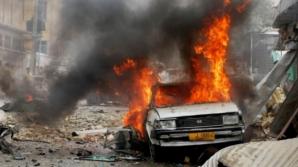 ATENTAT cu BOMBĂ la o nuntă: cel puţin 25 de morţi