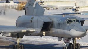Avioane militare ruse au decolat din Iran pentru a efectua raiduri aeriene în Siria