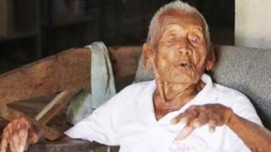 Cel mai bătrân om din lume şi-a săpat mormântul în 1992. De atunci aşteaptă. Acum are 145 de ani