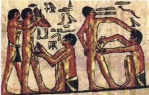 Cum arătau primele prezervative din Egiptul Antic