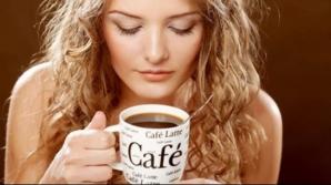 O ceaşcă de cafea îţi dezvăluie dacă ai metabolismul rapid sau nu