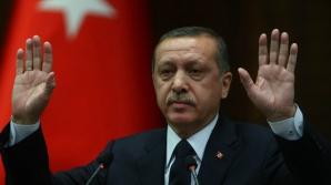 Turcia propune Rusiei operațiuni comune împotriva Stat Islamic în Siria