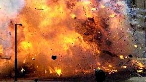 ALERTĂ. Explozie puternică în Turcia. Numeroşi morţi şi răniţi