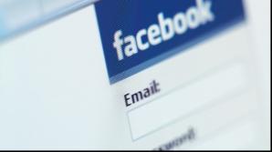 Probleme la Facebook. Reţeaua de socializare se deschide cu dificultate