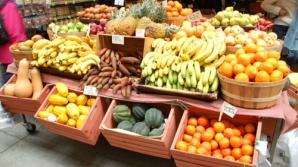 Ce se întâmplă dacă mănânci constant fructe nespălate? Poate fi mai grav decât credeai