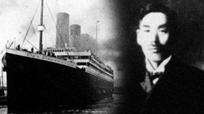 Povestea şocantă a bărbatuluiacuzat de laşitate pentru că a supravieţuit scufundării Titanicului