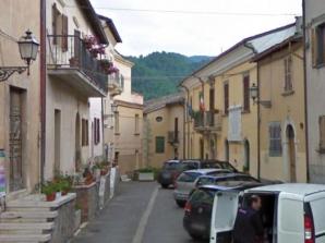 Seism Italia
