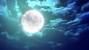 Iată cum te afectează luna plină din 18 august!