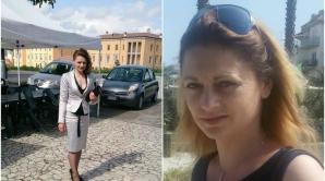 CUTREMUR ITALIA. Această româncă este dată dispărută. Mărturia înfiorătoare făcută de sora sa