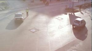 INFIRM, dintr-un gest greşit. Un motociclist din Capitală se luptă de 6 ani să-şi găsească dreptatea