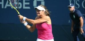 Monica Niculescu şi Sania Mirza s-au calificat în finala turneului de tenis de la New Heaven