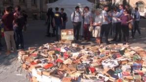 Proteste la București și Chișinău, față de declarațiile ambasadorului SUA în Republica Moldova
