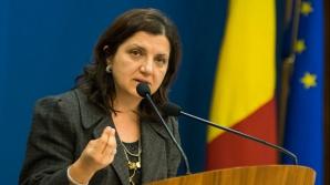 Ministrul Justiției, Raluca Prună