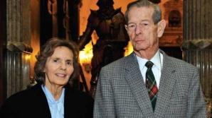 Principesa Margareta: Ne vom consulta cu medicii să vedem dacă Regele Mihai poate veni la funeralii