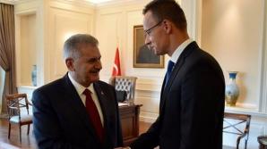 Ungaria - Turcia
