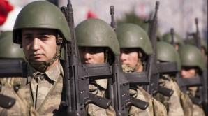 Turcia, sub epurări masive