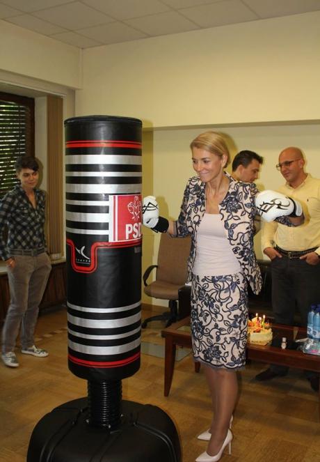 Alina Gorghiu, anunt de ultima ora despre votul prin corespondenta