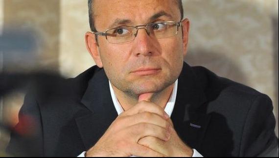 Guşă: PNL-ul fără Blaga este praf. Este de nebătut în România, imediat pe locul doi este Dragnea