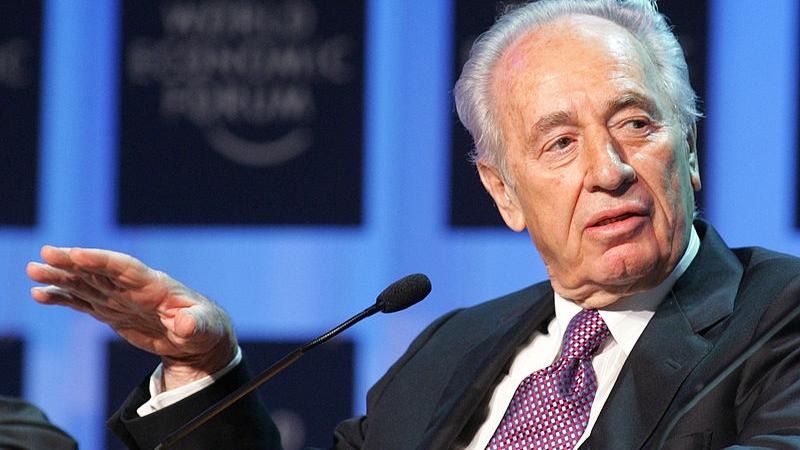 Shimon Peres a murit. MAE: Lumea pierde o personalitate politică de prim rang