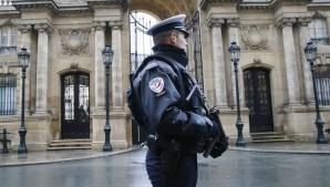 Franţa consolidează securitatea Palatului Elysée, din cauza riscului unor atacuri teroriste