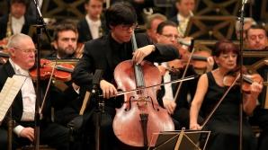 Zlatomir Fung este câștigătorul Concursului Enescu 2016 la Secțiunea Violoncel