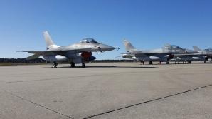 Aeronave F16 Fighting Falcon