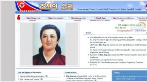 Site-uri Coreea de Nord