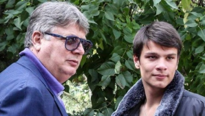 Fiul lui Iorgulescu a petrecut până la 3 dimineaţa, după ce a fost eliberat