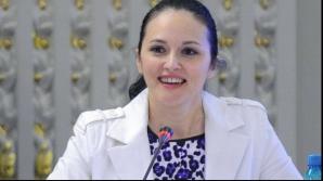 Alina Bica este avocatul lui Nicuşor Constantinescu în dosarul Centrului Militar Zonal