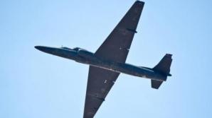 Un avion militar s-a prăbuşit, în Statele Unite